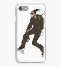 Revolt! Anarchist iPhone Case/Skin