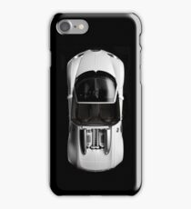SUPERCAR OVERVIEW iPhone Case/Skin