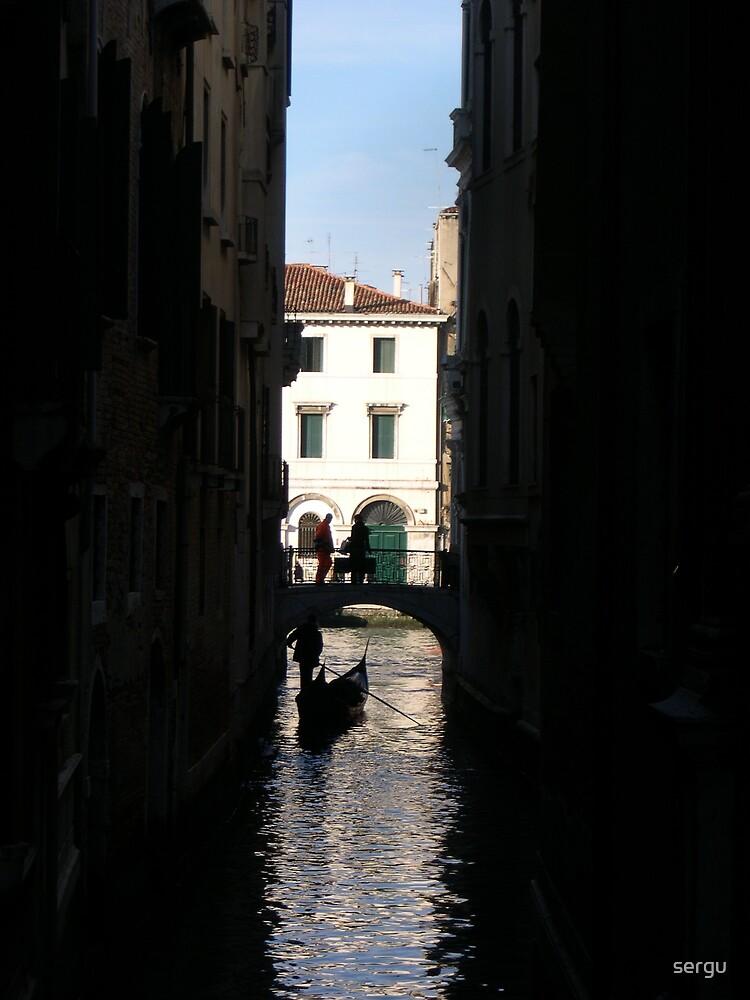 venezia 1 by sergu