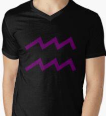 Aquarius Sign T-Shirt