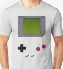 GAME BOY INSPIRED Unisex T-Shirt