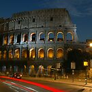 Colosseum at Dusk - 624 by 945ontwerp