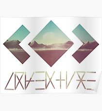 madeon adventure Poster