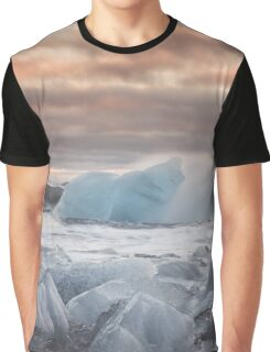 The Ice Cold Heaven Graphic T-Shirt