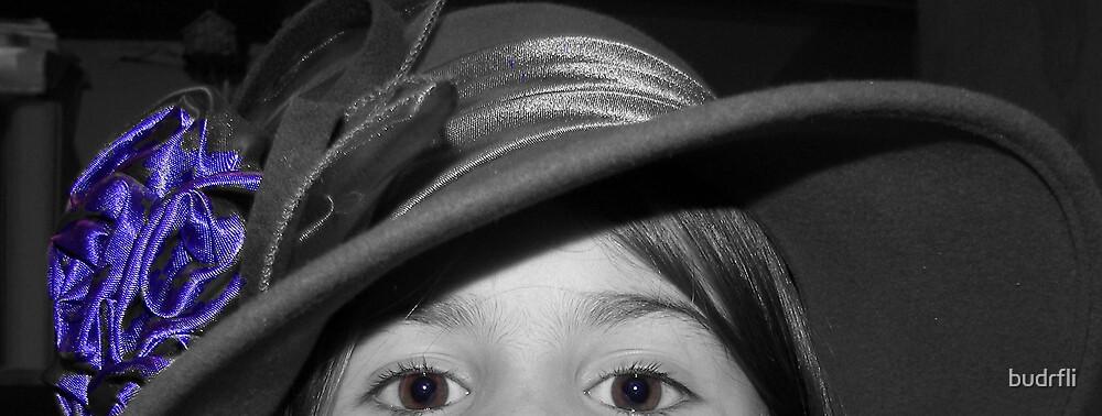 child's eyes by budrfli