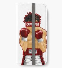 Improve your weaknesses iPhone Wallet/Case/Skin