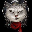 PIRATECAT by MEDIACORPSE