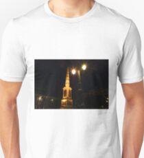 Plaza De La Merced, Malaga T-Shirt