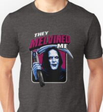 Bill & Ted - Death - They Melvined Me T-Shirt