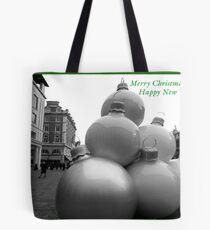 christmas card 3 Tote Bag