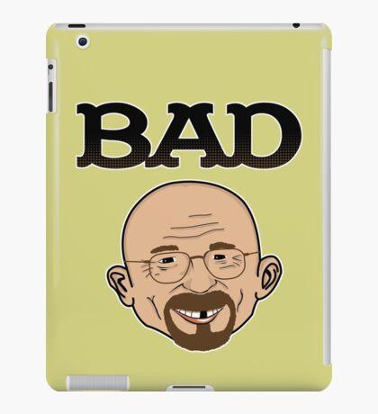 BAD iPad Case/Skin