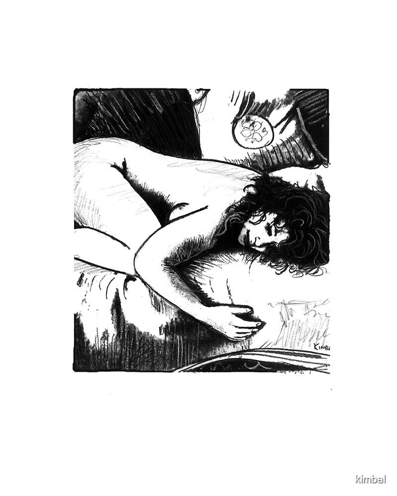 Small print by kimbal