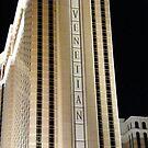 The Venetian - Las Vegas, NV by Tanya Boutin