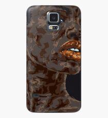 Lady Ghana Hülle & Skin für Samsung Galaxy