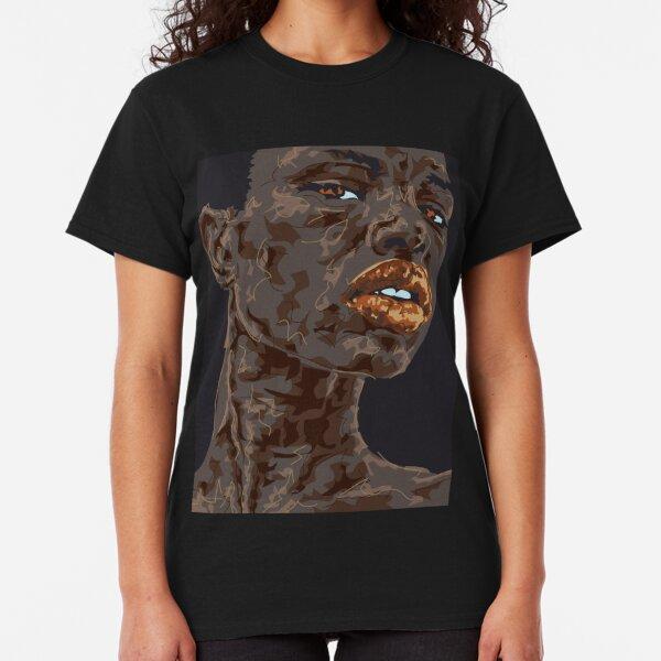Lady Ghana Classic T-Shirt