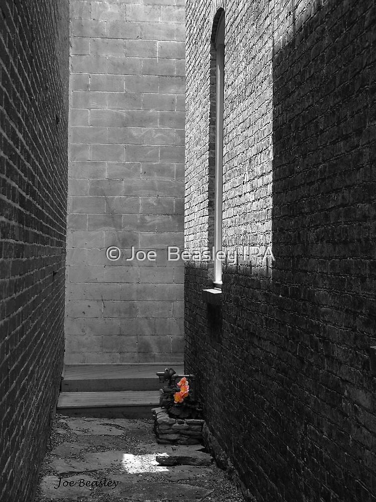 Sandra's Alley by © Joe  Beasley IPA