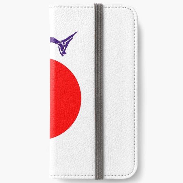 Hawaiian Kings iPhone Flip-Case