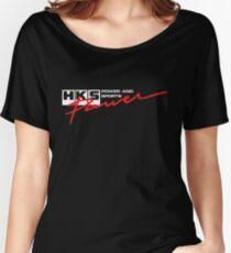 HKS-Macht Baggyfit T-Shirt