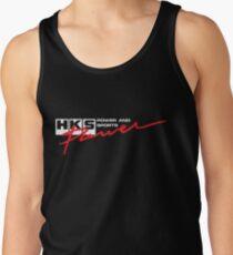 HKS POWER Tank Top