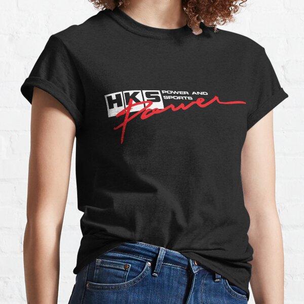 HKS POWER Classic T-Shirt