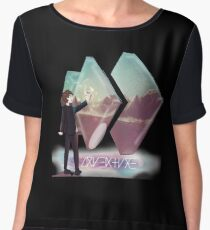 madeon adventure Chiffon Top