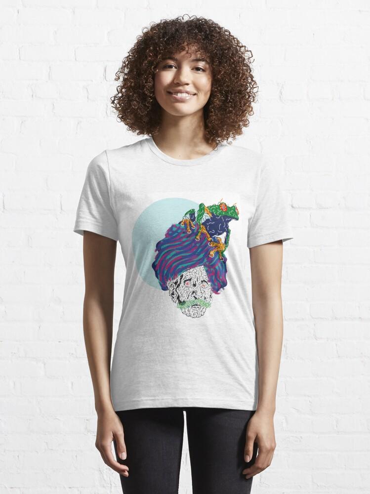 Alternative Ansicht von Married Essential T-Shirt