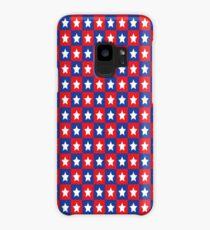Patriotism Case/Skin for Samsung Galaxy