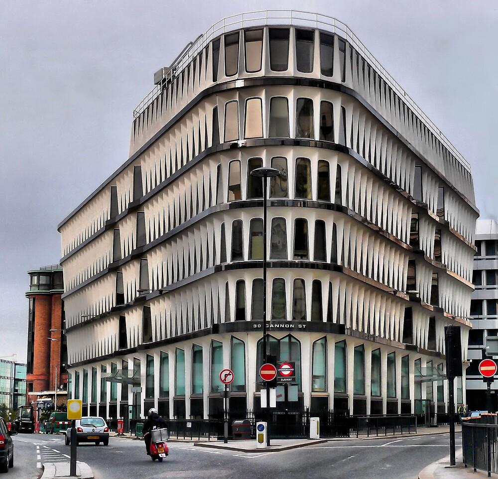 30 Cannon Street Two by mmrich