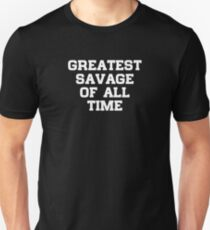 RANDY Unisex T-Shirt