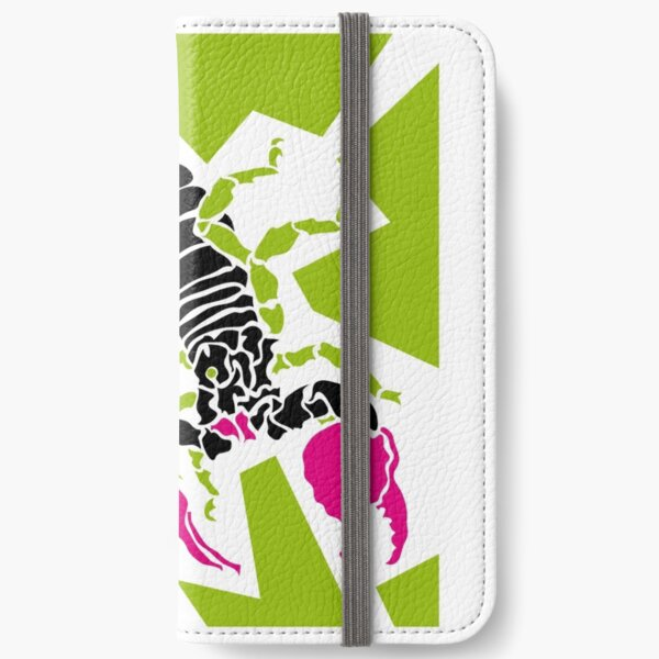 Scorpion iPhone Flip-Case