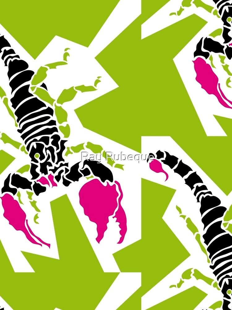 Scorpion von Rektozhan