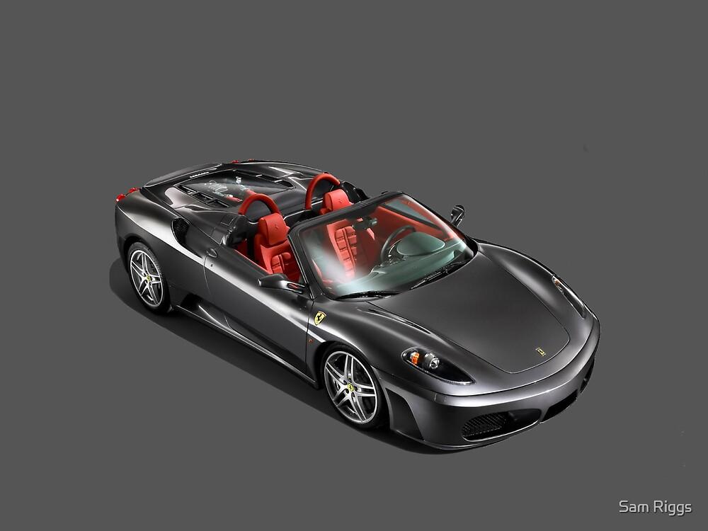 Ferrari F430 by Sam Riggs