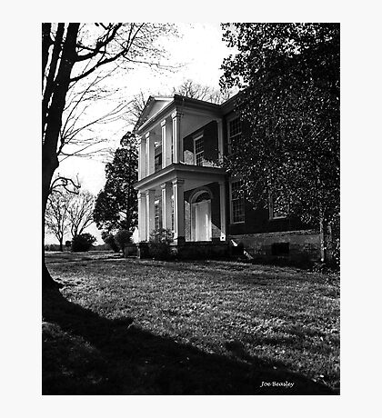 Carnton Photographic Print