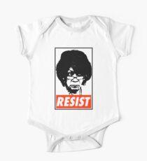 Maxine RESIST! Kids Clothes