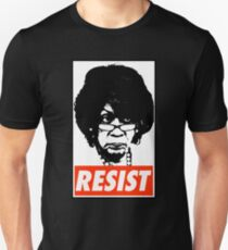 Maxine RESIST! Unisex T-Shirt