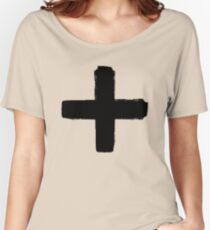 Plus + Women's Relaxed Fit T-Shirt