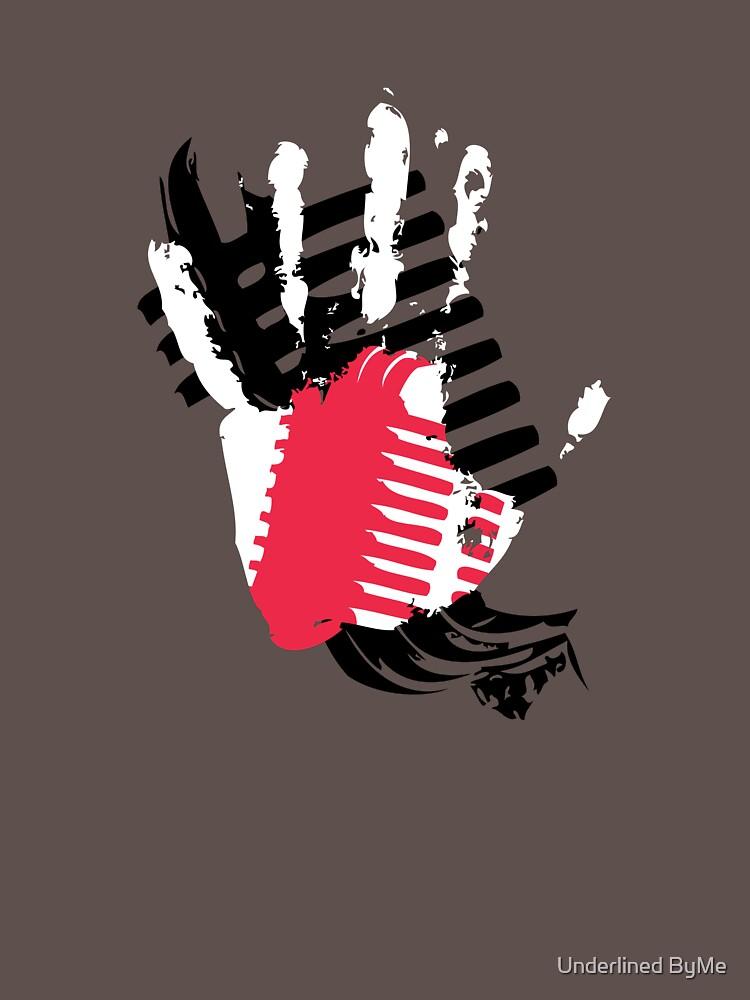 microphone by anunayr