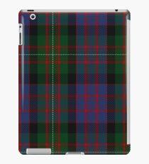 MacDonell of Glengarry  iPad Case/Skin