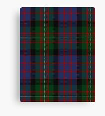 MacDonell of Glengarry  Canvas Print