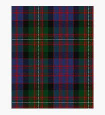 MacDonell of Glengarry  Photographic Print