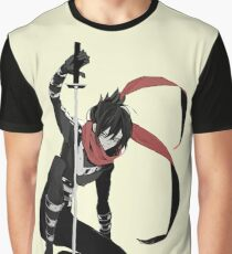 Sonic The Ninja Graphic T-Shirt