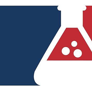 Reagenzglas schlecht von major-league