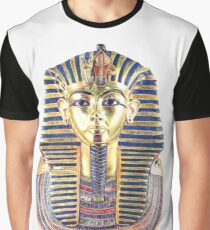 King Tutankhamun Graphic T-Shirt