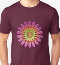 Abstract flower. Unisex T-Shirt