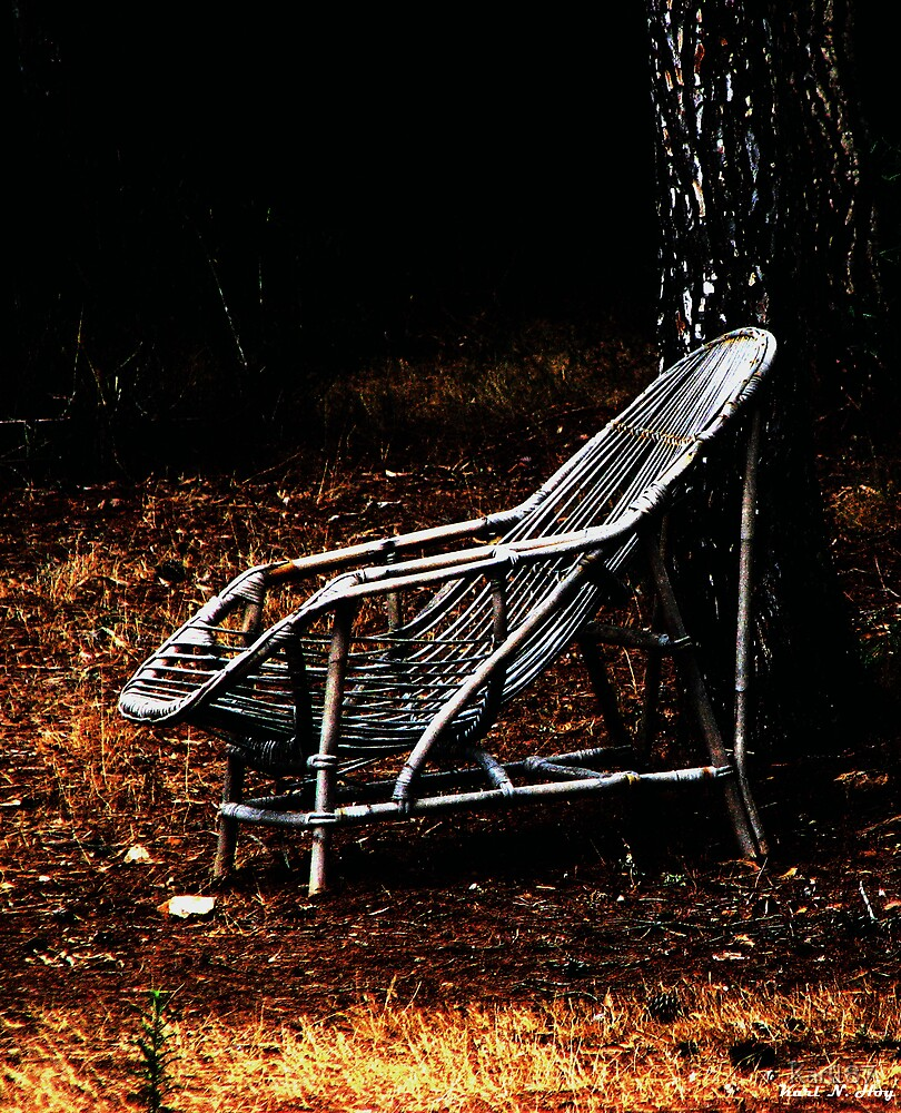 The Chair by Karl187