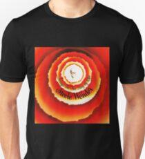 Songs In The Key Of Life - Stevie Wonder Album Cover T-Shirt