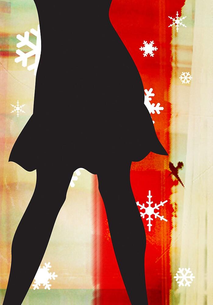 Sexy Christmas by Faizan Qureshi