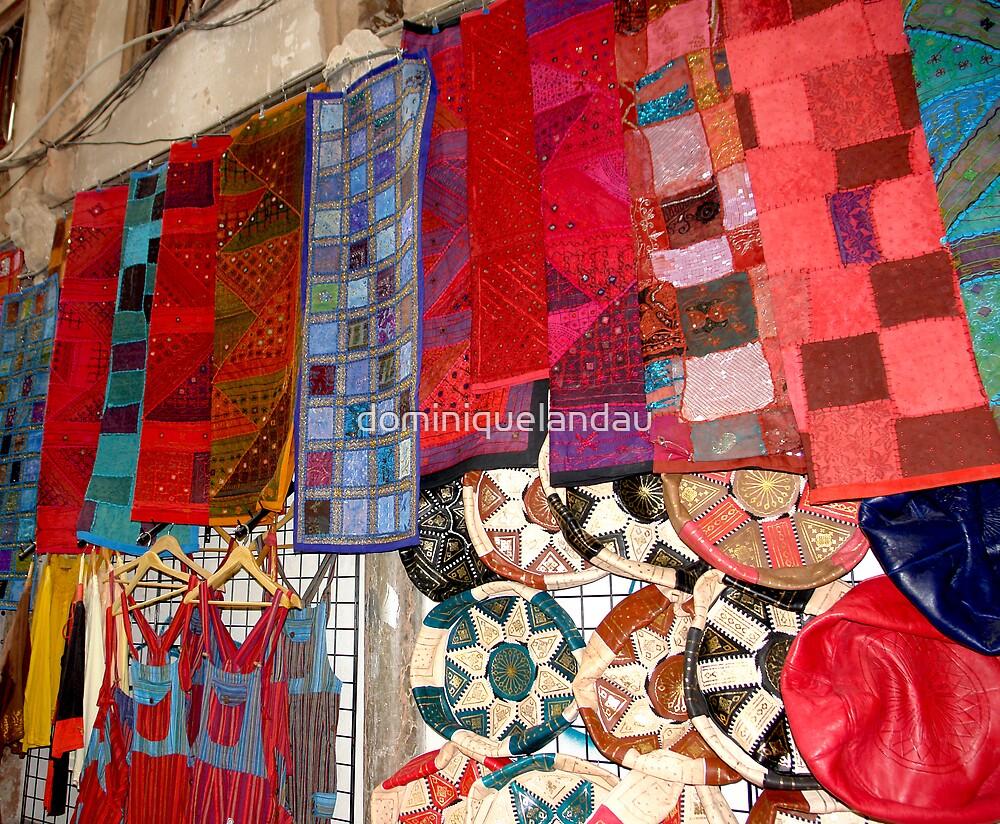 Maroc in Granada by dominiquelandau