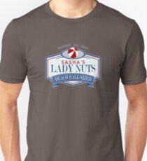 Sasha's Lady Nuts Unisex T-Shirt