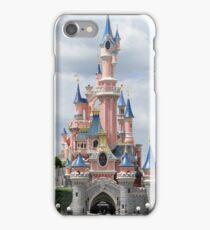 Beauty's Castle iPhone Case/Skin